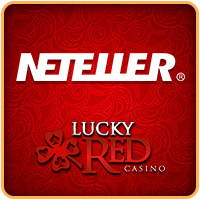 Lucky Red Casino Neteller