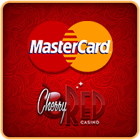Cherry Red Casino Mastercard