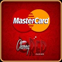 Cherry Red Casino Mastercard