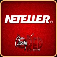 Cherry Red Casino Neteller