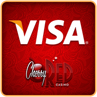 Cherry Red Casino VISA
