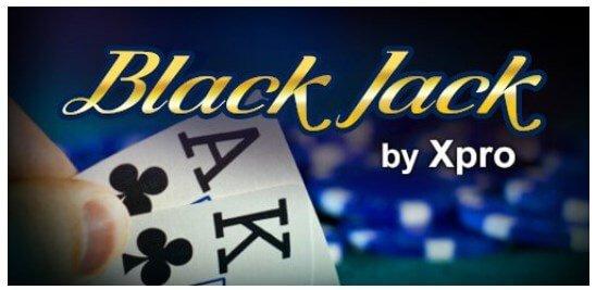 RedKings Casino Blackjack