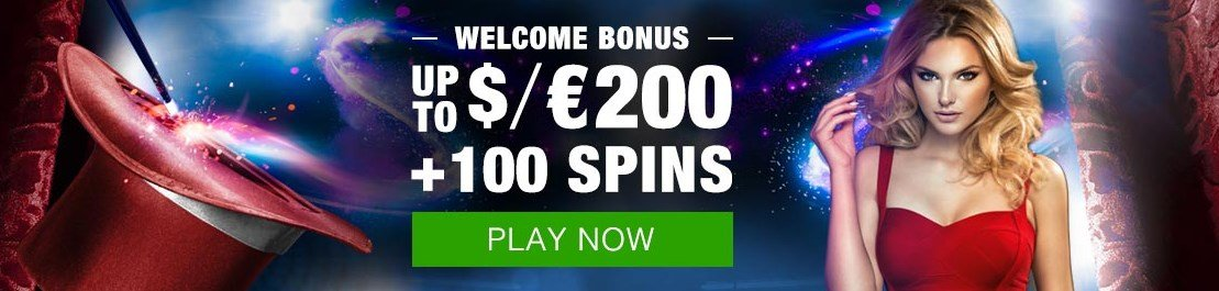 Magicred free spins