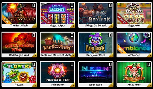 Casino Free Slots 7red