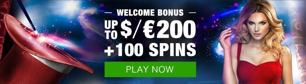 magic.com welcome bonus