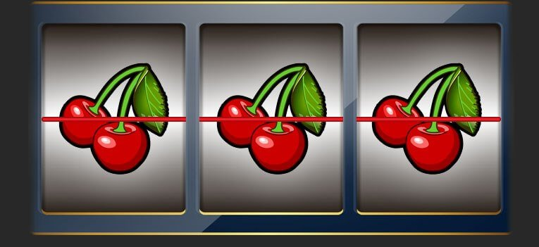 Red cherry casino free laser game evolution