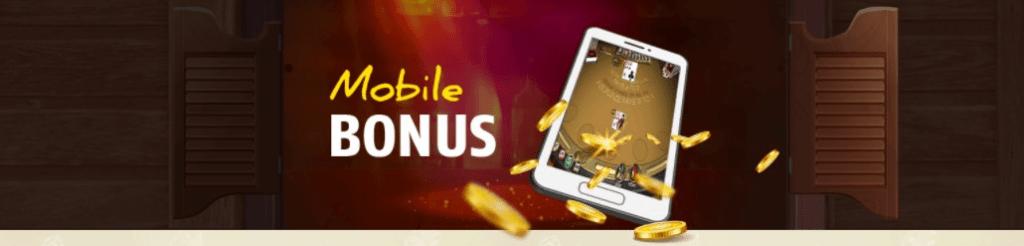 red stag casino mobile bonus